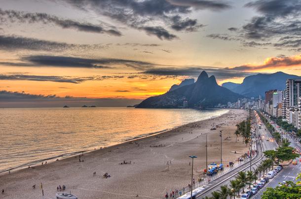 7 Ipanema-Beach-Rio-de-Janeiro