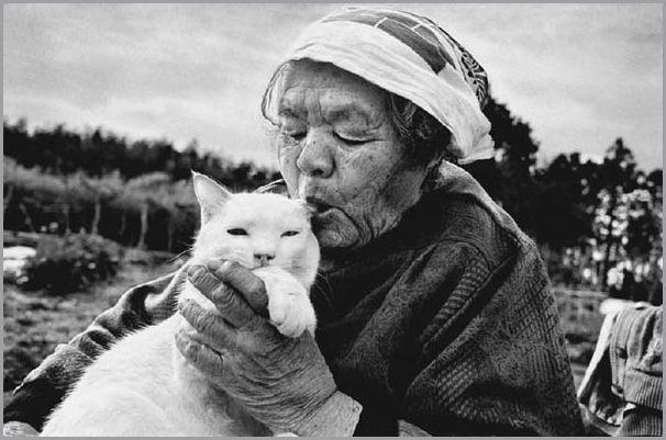 kvinne-og-katt (12)