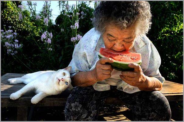 kvinne-og-katt (5)