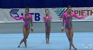 tre-jenter