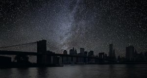 Strømmen gikk i disse byene… Og du vil aldri se på nattehimmelen på samme måte igjen.