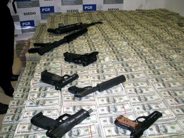 14-Guns-were-hidden-all-over-the-house-along-with-ample-ammo-just-in-case-of-trouble