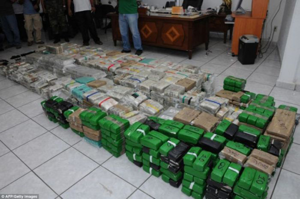 21-There-were-even-stacks-of-Chinese-Yuan-found-in-one-closet