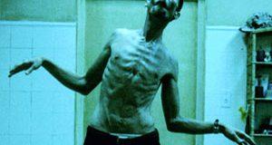 Mange skuespillere går opp eller ned i vekt for en rolle. Men Christian Bale tar det til et nytt nivå. WOW.