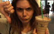 Humoristiske, feilstavede navn på Starbucks. Jeg lo så jeg fikk vondt i magen av disse 20 bildene.