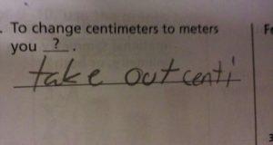 De aner ikke det riktige svaret. Men det disse ungene finner på gjør dem likevel til små genier.