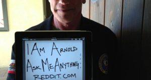 Her er noen av de beste kjendis-spørsmålene og/eller svarene fra Reddits «Ask Me Anything». Haha.