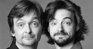 Disse menneskene er hverken tvillinger eller slektninger. De har ikke engang MØTTES før nå…!