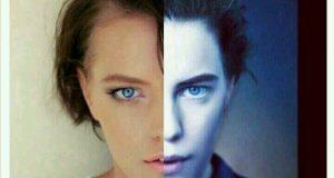 Mann eller kvinne? Bedøm selv. Ubegripelig forvandling. Wow.