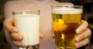 Dette vil forandre ditt syn på kaloriinnhold i drikkevarer for alltid. Jeg er sjokkert.