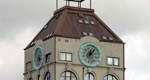 108 millioner kroner ble brukt på dette gamle klokketårnet. Resultatet… Ingen ord kan beskrive det.