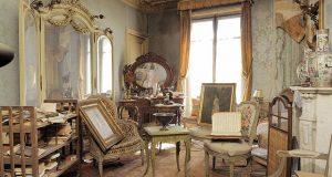 En urørt leilighet i Paris ble gjenåpnet etter 70 år. Det de fant på innsiden er forbløffende.