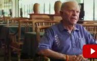 92 år gammel mann redder livet til en ung jente. Du vil ikke tro hva han gjorde. Wow.