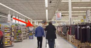 De fortalte denne 98 år gamle damen at hun var for gammel. Det hun gjorde i retur SJOKKERTE dem.
