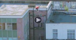 Folk er fantastiske. Her er (den ORIGINALE) videoen som spredte seg viralt på under 4 timer.