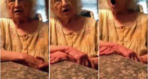 Mormor får vite at barnebarnet er lesbisk… og de pinlige spørsmålene lar ikke vente på seg.