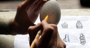 Det denne fyren gjør med egg er ganske enkelt ufattelig. Jeg visste ikke engang det var mulig.