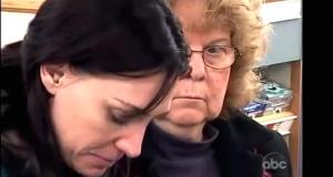 Du vil ikke tro hvordan fremmede reagerer på en alenemor som ikke kan betale for varene sine. Wow.