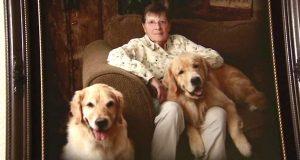 Eldre dame med Parkinson lå bevisstløs på gulvet i to dager. Gjett hvem som reddet livet hennes.