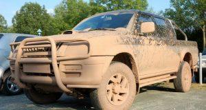 Etter å ha sett dette vil du tenke deg om to ganger før du vasker den skitne bilen din igjen.