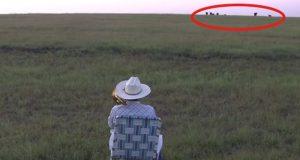 Denne bonden spiller trombone for kuene sine. Reaksjonen deres? Jeg er målløs.