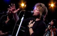 Bon Jovis emosjonelle gjengivelse av «Hallelujah» har blitt favoritten til millioner.