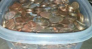 Hva én fyr gjorde med sine oppsparte småpenger er absolutt fullstendig briljant.