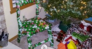 Nei, denne gaven er ikke så åpenbar som den virker. Denne kinkige gaven er helt genial.