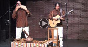 To indianere fremfører en cover av en klassiker, og det vil gi deg gåsehud.