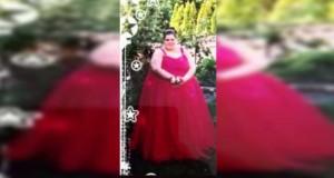 De har kalt henne feit siden hun var 5 år. Men se hvor hun er nå.