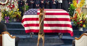 Det som skjedde etter at denne marinesoldaten døde i kamp, traff meg rett i hjertet.