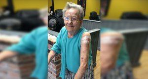 Bestemor ble meldt savnet fra aldershjemmet. Så blir hun funnet på det siste stedet du kunne forventet.