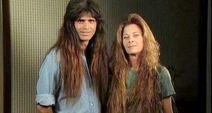 Dette paret hadde ikke klippet håret på 30 år! Forvandlingen deres gjorde meg målløs.