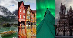 Her er 23 bevis på at Norge er et eventyrlig land. Nr. 10 tar alltid pusten fra meg.
