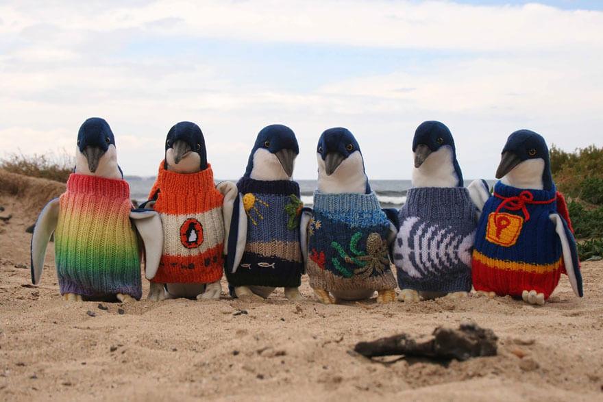 pingviner1