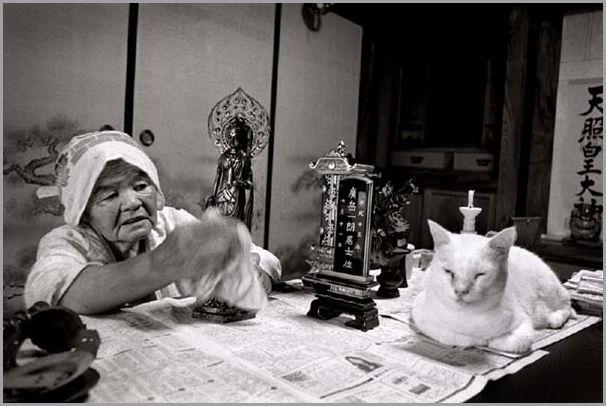 kvinne-og-katt (7)