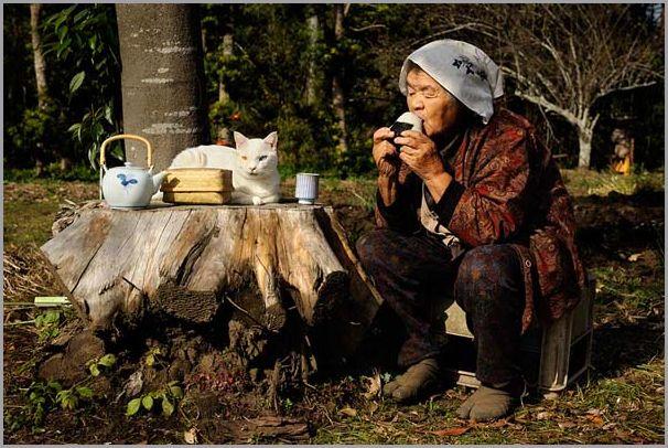 kvinne-og-katt (8)