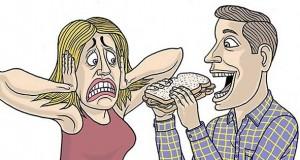 Irriterer du deg over andres smattelyder? Her er hva som egentlig foregår.