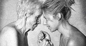 Den aldrende mammaens brev til sin datter varmer hjerter verden over. Dette er vakkert.