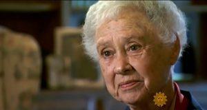 Mannen hennes forsvant under andre verdenskrig. 60 år senere får hun den sjokkerende nyheten…