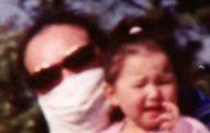 Etter 12 år fikk moren bak masken nok. Hun tok den av seg og avslørte mannens mørke hemmelighet.