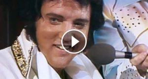Elvis' siste konsert har vært ukjent for mange – nå vises noe som få har sett før.