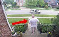 Huseieren satte en felle for tyven som stjal pakkene hans – får seg en lærepenge han sent vil glemme.