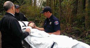 Den døende mannen hadde ett siste ønske. Da gjorde brannmennene DETTE for ham.