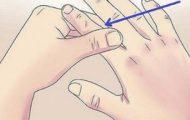 Kna fingrene dine i et minutt, og du vil bli overrasket over hva det gjør med kroppen.