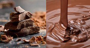 Nå avslører forskere: Å spise sjokolade hver dag er bra for hjernen.