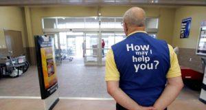 Pensjonisten fikk jobb i matbutikken. To timer senere fikk han sparken…