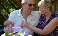 Forskere: Besteforeldre som sitter barnevakt for barnebarna lever lenger.