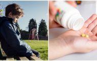 Ludvig (8) ble utbrent – skolen gjorde ingenting: «Åtte år og går på antidepressiva.»