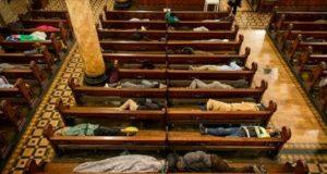 Det var et skrikende behov i lokalsamfunnet… Så hver natt åpner kirken dørene og gjør DETTE.